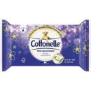 mayorista Salud y Cosmetica: Cottonelle humidificante spa de relleno 42er