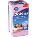 huggies drynites girl.8-15 y
