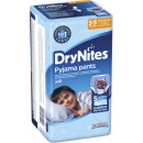 huggies drynites jungen 3-5 j.