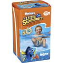 huggies swimmer gr.5-6 11er