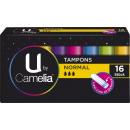 camelia tampon 16er sample