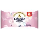 Cottonelle moist sensitive refiller 44er