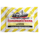 Fisherman'sFriend lemon without sugar pouch