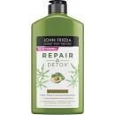 jf shampoo repair + detox 250ml tube