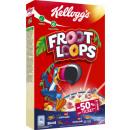 Großhandel Nahrungs- und Genussmittel: kelloggs froot loops 375g