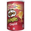Großhandel Lebensmittel: pringles original 70g Dose