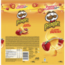 wholesale Food & Beverage: pringles classic paprika 200g can