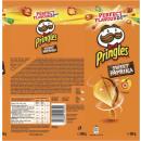 wholesale Food & Beverage: pringles sweet paprika 200g can