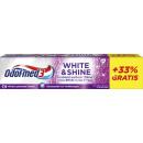 odol toothpaste white + shine 100ml tube