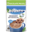 bounty beverage powder 140g bag