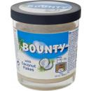 Großhandel Nahrungs- und Genussmittel: bounty brotaufstrich 200g Glas