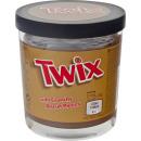 Großhandel Nahrungs- und Genussmittel: twix brotaufstrich 200g Glas