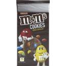 m + m biscuits sachet de 180g