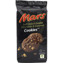 ingrosso Alimentari & beni di consumo: mars cookies sacchetto 162g