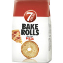 7days bake rolls pizza 250g Beutel