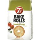 7days bake rolls Tomate Oliven 250g Beutel
