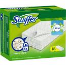 swiffer dry + geurvuller 18er