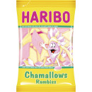 Haribo chamallows rombiss 225g bag