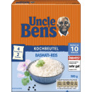 UncleBens basmati rice in 500g kb