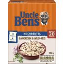 UncleBens langkorn u.wildreis kb500g