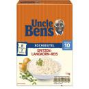 Großhandel Nahrungs- und Genussmittel: UncleBens 10min.reis kbt 1kg