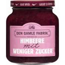 DenGamle factory himbee.less sugar 290g glass
