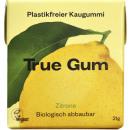 TrueGum limone 21g