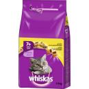 Großhandel Garten & Baumarkt:Whiskas 7 + mit huhn g