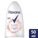 rexona rol bloem fruit t