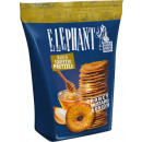 elefánt perec mézes mustár 70g-os táska
