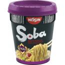 Großhandel Nahrungs- und Genussmittel: soba cup thai curry 87g Becher