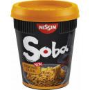 Großhandel Lebensmittel: soba cup peking duck 87g Becher