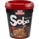 Großhandel Nahrungs- und Genussmittel: soba cup chili 92g Becher