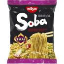 Großhandel Lebensmittel: soba bag thai 109g Beutel