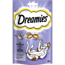 dreamies with duck 60g