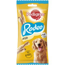 wholesale Garden & DIY store: Pedigree rodeo chicken 7 pieces 123g bag