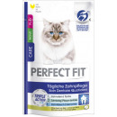 wholesale Garden & DIY store: Perfect Fit c + t daily dental care 55g