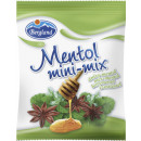 wholesale Other: Bergland Menthol mini-mix 70g bag
