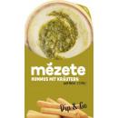 Kubek Mezete Hummus + Go Herbs 92g