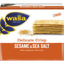 wholesale Food & Beverage: wasa delicate thin crisp sesame190g