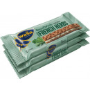 wasa sandwich cheese + herb.3er90g