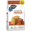 wasa délicate craquelins paprika150g