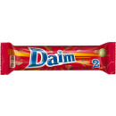 Marabou daim double-rieg56g bar