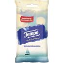 grossiste Articles d'hygiene: papier toilette tempo humide le 10er
