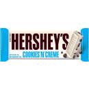 hersheys cookies + creme 40g bar