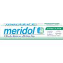 Großhandel Zahnpflege: meridol sehr atem zahn.gel Tube