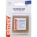 Großhandel Zahnpflege:elmex zahnhölzer 3x38er