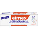 elmex toothpaste intensively pure. tube