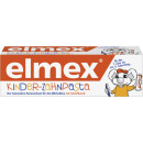 elmex children toothpaste 50ml tube