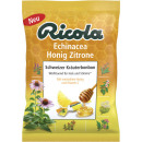 Ricola echin.honig lemon with z75g bag